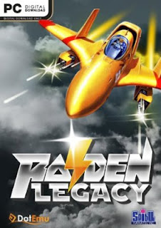 Raiden Legacy Download