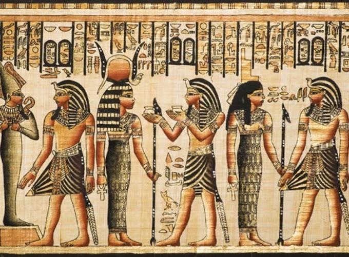 """Sejarah Menggenang Pada """"Ketaksadaran"""" Etnografi"""