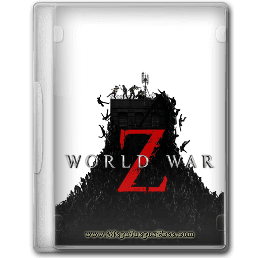 Descargar World War Z PC