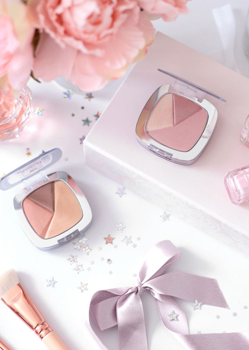 l'oreal paris true match highlighter review beauty blog