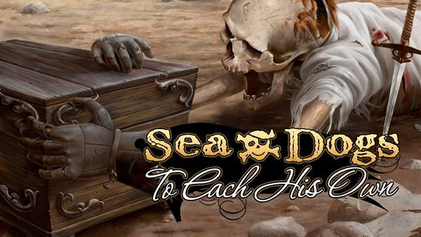 Sea Dogs: To Each His Own PC Full