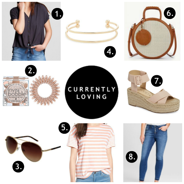 style on a budget, north carolina blogger, mom style, what to buy for spring, currently loving