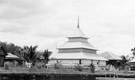 Kerajaan Islam di Jambi