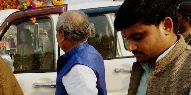 मंत्री नरेंद्र सिंह तोमर से मिलने तक नहीं आए नाराज BJP नेता | MP NEWS