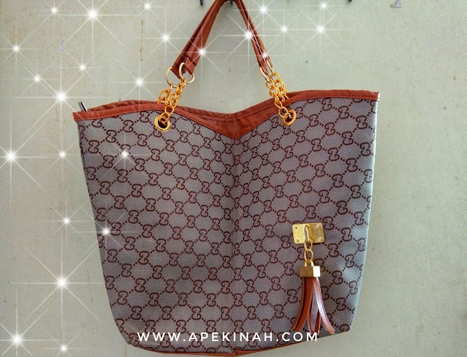Beli Beg Baru Di Shopee
