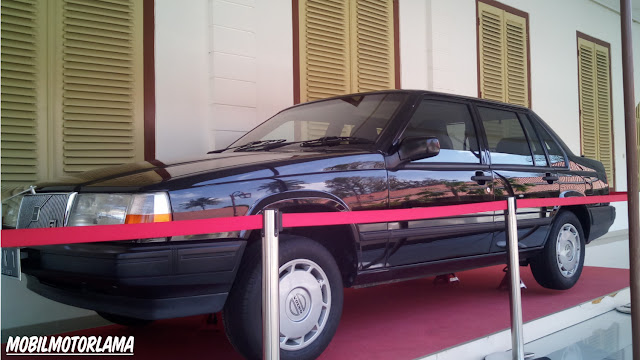 Volvo 960 original samping
