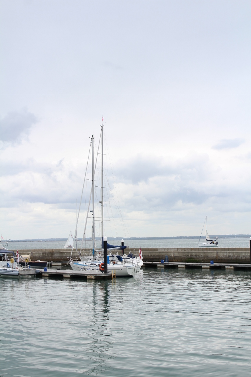 Royal Yacht Club Cowes