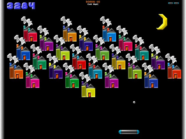Super DX Ball Full Download