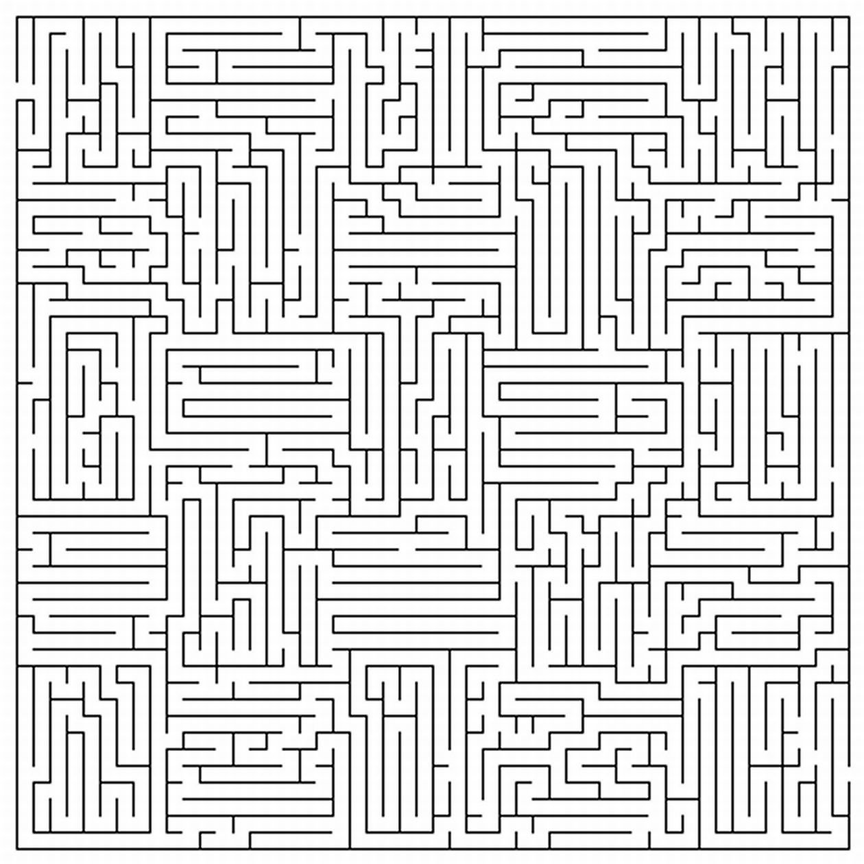 free coloring pages and mazes - photo#6