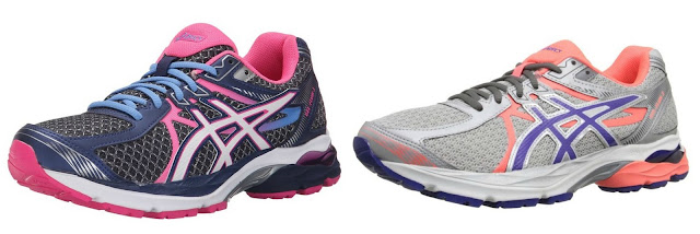 ASICS Gel-Flux 3 Running Shoe $50 (reg $80)