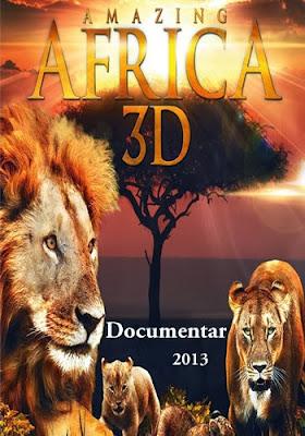 África Extraordinária Dublado