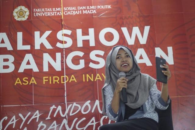 Istana Undang Afi Hadiri Upacara Hari Pancasila - BeritaIslam24 = OpiniBangsa