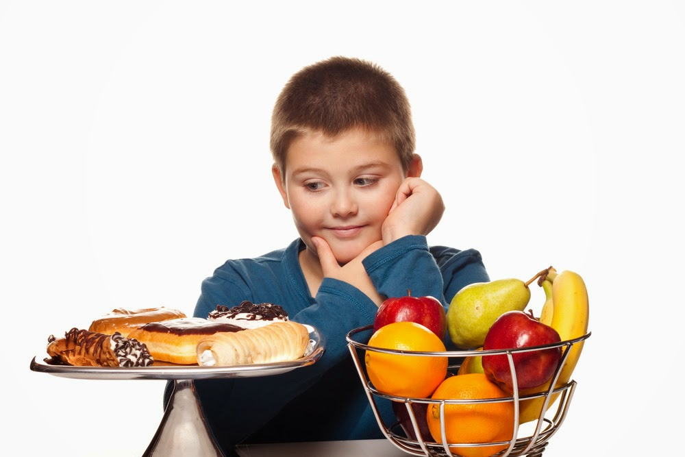 Diet Dos and Don'ts for Your Kids