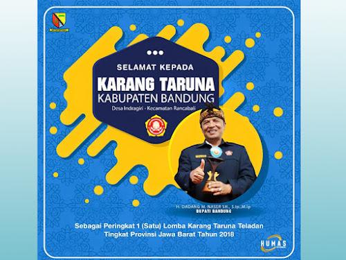 Karang Taruna Jayagiri Rancabali Bandung