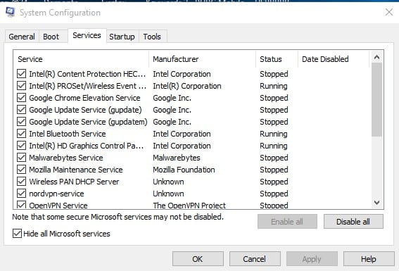Cara Memperbaiki 'Run As Administrator Not Working' pada Windows