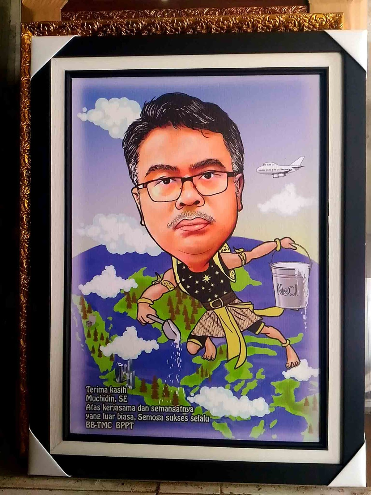 Jasa Karikatur Wajah Karikatur Digital Dan Manual February 2018