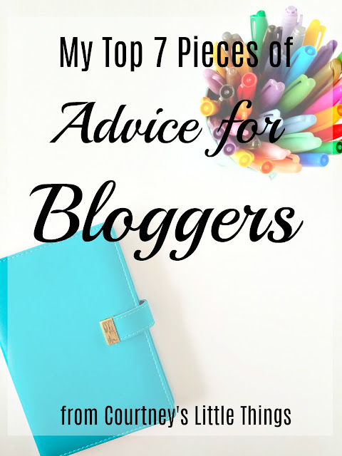 Top Advice for New & Seasoned Bloggers