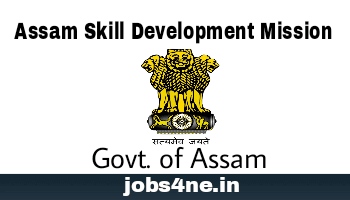 assam-skill-development-mission-asdm-recruitment-various-post