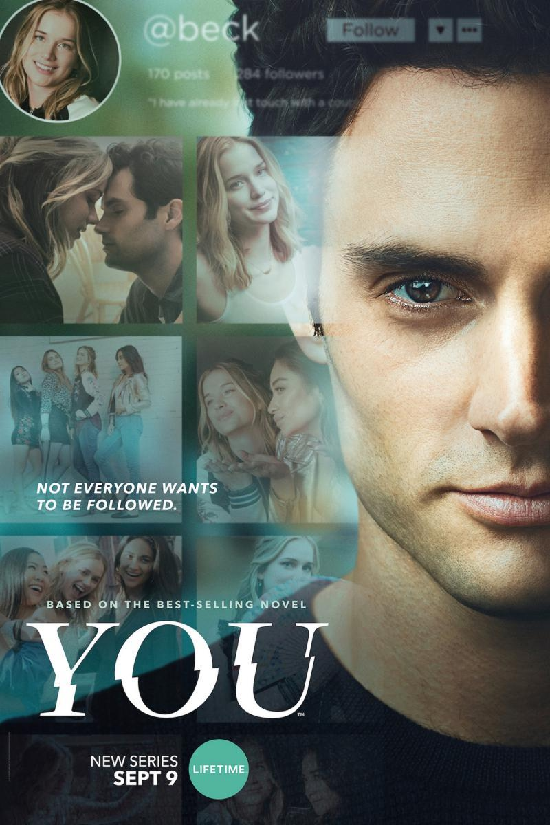 You Temporada 1 Subtitulado / Latino / Castellano 720p