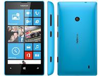 Microsoft Lumia 840, Smartphone Quad Core Ber-OS Windows 8.1 Harga 2 Jutaan