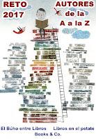 Autores de la A a la Z
