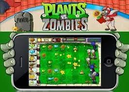 tai tai game zombie plant cho dien thoai sam sung