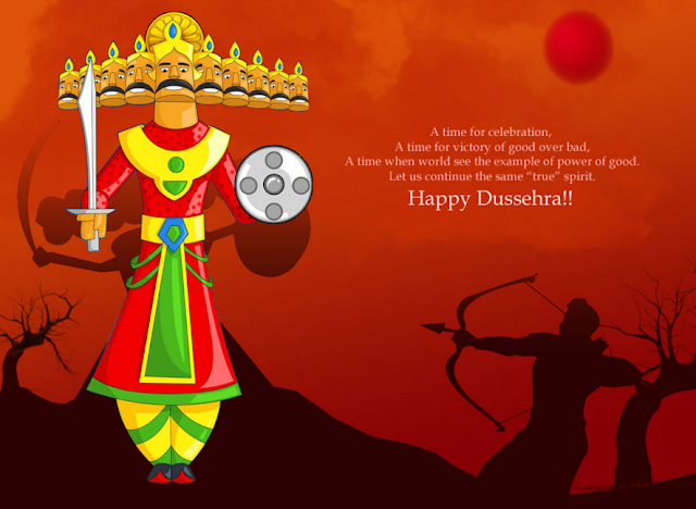 Dasara Images With Quotes