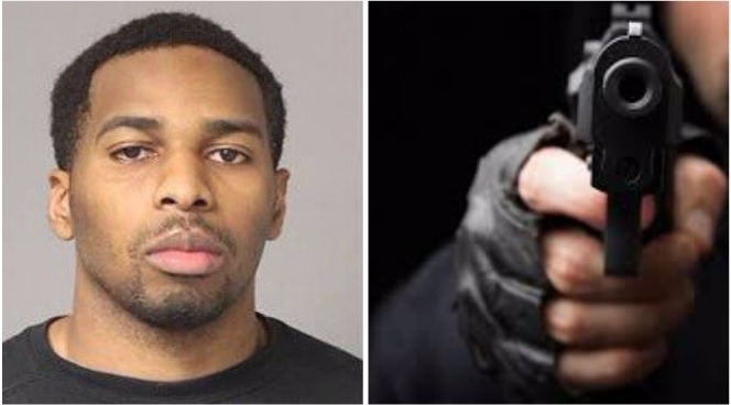 Nigerian Police Officer In The U.S Pays 15-Year Old For Sex & Collects Money Back At Gunpoint