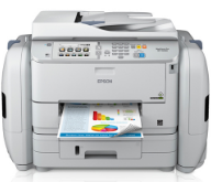 Work Driver Download Epson Workforce Pro WF-R5690