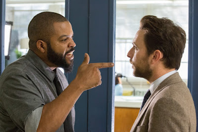Fist Fight Charlie Day and Ice Cube Image 1 (15)