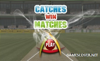Catches Win Matches Online Cricket Game