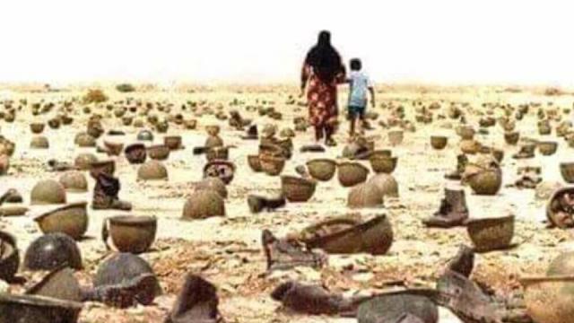 الشهيد المجهول( شهيد الجيش المغربي،شهيد حرب الصحراء)