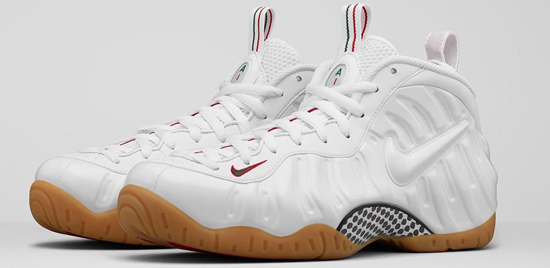 ajordanxi Your  1 Source For Sneaker Release Dates  Nike Air Foamposite Pro