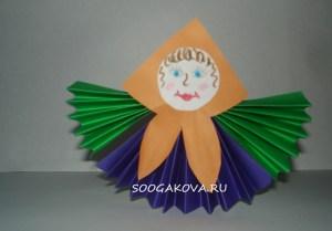 Масленица своими руками: как сделать куклу к Масленице