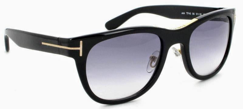 Ils nous ont enfin écouté, ils VOUS ont enfin écouté... TOM FORD réédite  son meilleur modèle de lunettes de soleil qui sera surement le modele de  l été 2014 e565e20e7d46