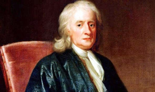 Sir Isaac Newton Pictures