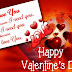 Sweet Valentine Wishes and Quotes Messages for Boyfriend and Husband