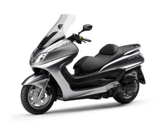 b r moto art yamaha majesty 400 br055. Black Bedroom Furniture Sets. Home Design Ideas