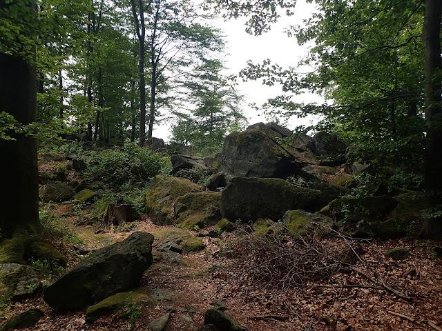 Przyszlakowe skałki