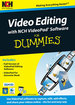 video editing with videopad for dummies