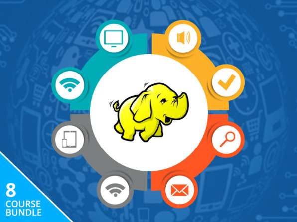 Big Data Mastery with Hadoop Course Bundle Discount