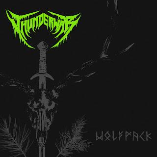 """Thunderwar - """"Wolfpack"""""""
