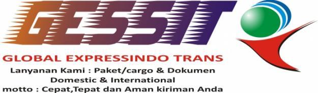 Jasa Pengiriman Expedisi Cargo Indonesia Global Expressindo Trans