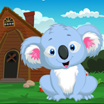 G4K Cute Koala Rescue 2 Game