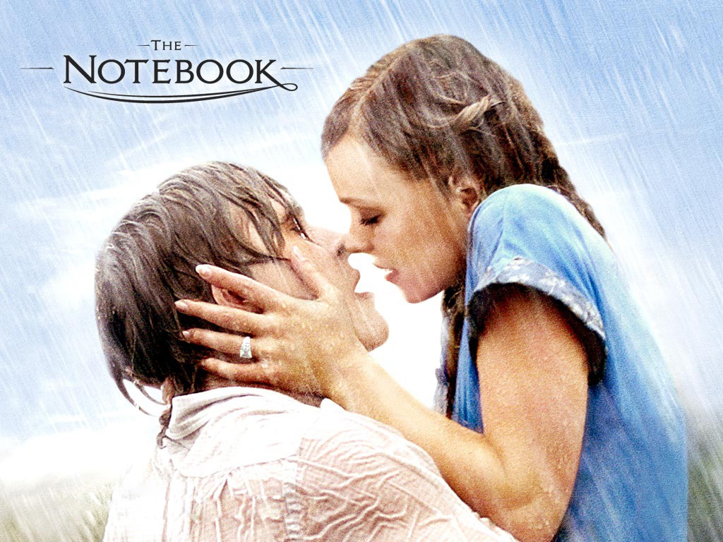 the notebook - photo #10