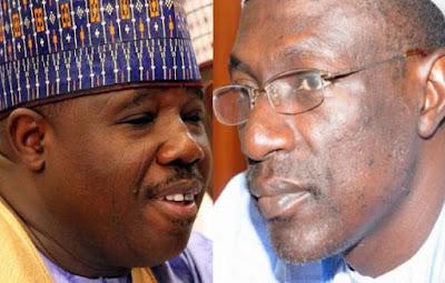 PDP Crisis Deepens As Sheriff & Makarfi Renew Hostilities