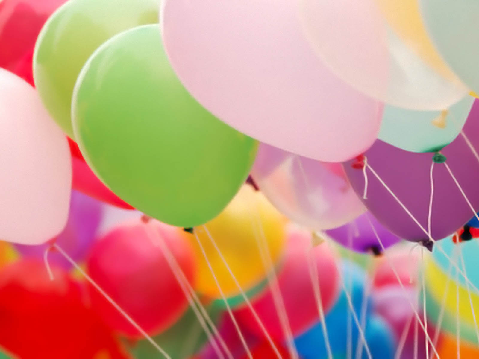 Ballons Wallpapers Balloons Wallpapers