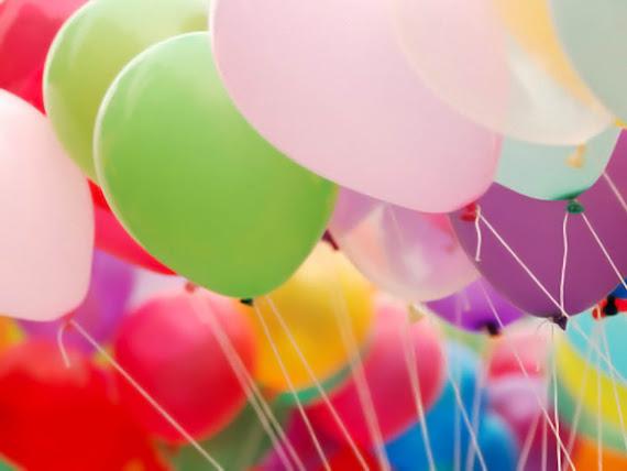 Manfaat Balon Foil