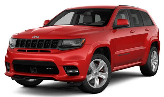 2020 Jeep Grand Cherokee Redesign, Release, Price