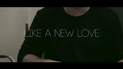 Achtabahn ft. Beady - Like A New Love ( #Acoustic #Session )